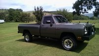 Picture of 1994 Dodge Ram 2500 LT Standard Cab LB 4WD, exterior, gallery_worthy