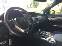 Picture of 2013 Lexus GS 350 AWD, interior, gallery_worthy