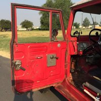 Picture of 1966 Toyota Land Cruiser, interior, gallery_worthy