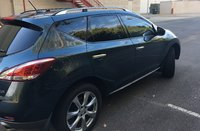 Picture of 2013 Nissan Murano Platinum Edition, exterior, gallery_worthy