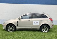 Picture of 2012 Chevrolet Captiva Sport LT, exterior, gallery_worthy