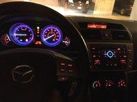 Picture of 2010 Mazda MAZDA6 i Touring Plus, interior, gallery_worthy