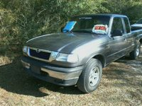 Picture of 1999 Mazda B-Series Pickup 2 Dr B2500 SE Extended Cab SB, exterior, gallery_worthy