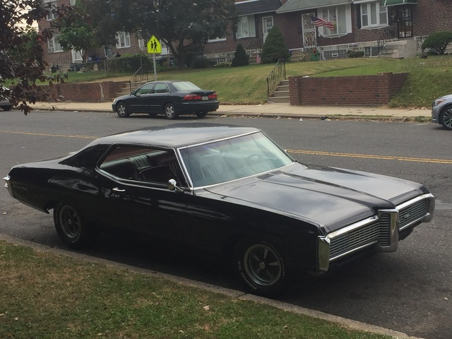 Picture of 1968 Pontiac Grand Prix