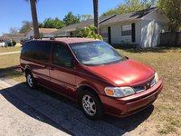 Picture of 2001 Oldsmobile Silhouette 4 Dr Premiere Passenger Van Extended, exterior, gallery_worthy