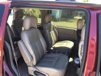 Picture of 2001 Oldsmobile Silhouette 4 Dr Premiere Passenger Van Extended, interior, gallery_worthy