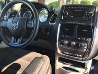 Picture of 2015 Dodge Grand Caravan American Value Package, interior, gallery_worthy