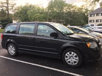 Picture of 2015 Dodge Grand Caravan American Value Package, exterior, gallery_worthy