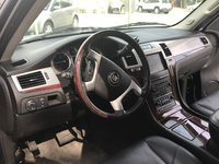 Picture of 2011 Cadillac Escalade Luxury AWD, interior, gallery_worthy