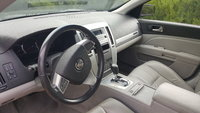 Picture of 2011 Cadillac STS V6 Luxury Sport RWD, interior, gallery_worthy