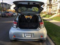 Picture of 2014 Scion iQ 10 Series, interior, gallery_worthy