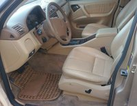 Picture of 2004 Mercedes-Benz M-Class ML 500 4MATIC, interior, gallery_worthy