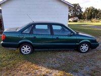Picture of 1996 Volkswagen Passat 4 Dr TDi Turbodiesel Sedan, exterior, gallery_worthy