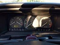 Picture of 1996 Volkswagen Passat 4 Dr TDi Turbodiesel Sedan, interior, gallery_worthy