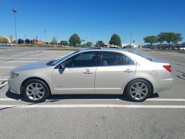 Picture of 2009 Lincoln MKZ AWD