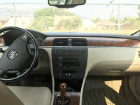 Picture of 2005 Buick LaCrosse CXS FWD, interior, gallery_worthy