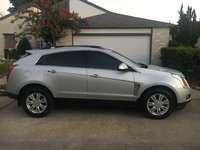 Picture of 2015 Cadillac SRX Base, exterior, gallery_worthy