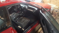Picture of 1995 Ford Probe GT, interior, gallery_worthy