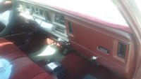 Picture of 1988 Chrysler Le Baron Base, interior, gallery_worthy