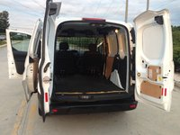Picture of 2014 Ford Transit Connect Cargo XL w/ Rear Cargo Doors, interior, gallery_worthy