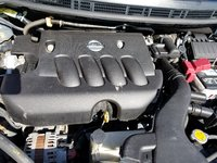 Picture of 2007 Nissan Versa SL Hatchback, engine, gallery_worthy