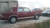 Picture of 1988 Chrysler Le Baron Base, exterior, gallery_worthy