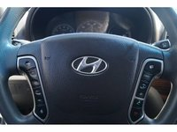 Picture of 2010 Hyundai Santa Fe GLS, interior, gallery_worthy