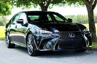 Picture of 2017 Lexus GS 350 F Sport RWD, exterior, gallery_worthy