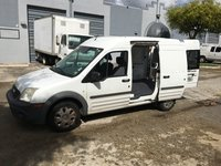Picture of 2011 Ford Transit Connect Cargo XL w/ rear door glass, exterior, gallery_worthy
