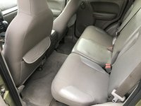 Picture Of 2002 Jeep Liberty Renegade, Interior, Gallery_worthy Design Ideas
