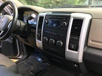Picture of 2010 Dodge Ram 3500 SLT Crew Cab 4WD, interior, gallery_worthy