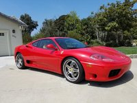 Picture of 1999 Ferrari 360, exterior, gallery_worthy