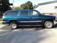 Picture of 2005 GMC Yukon XL 1500 SLT 4WD, exterior, gallery_worthy