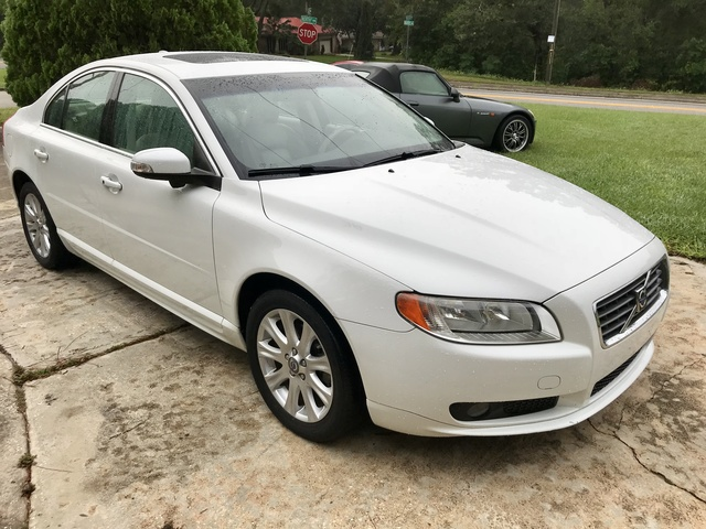 Picture of 2009 Volvo S80 3.2