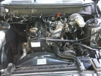 Picture of 1986 Volvo 240 DL, engine, gallery_worthy