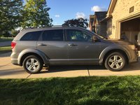 Picture of 2012 Dodge Journey SXT, exterior, gallery_worthy