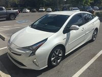 Picture of 2017 Toyota Prius Four Touring, exterior, gallery_worthy