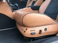 Picture of 2011 Maserati Quattroporte Sport GT S, interior, gallery_worthy