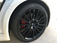 Picture of 2011 Maserati Quattroporte Sport GT S, exterior, gallery_worthy
