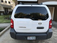 Picture of 2007 Nissan Xterra S, exterior, gallery_worthy