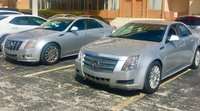 Picture of 2013 Cadillac CTS 3.0L Luxury RWD, exterior, gallery_worthy