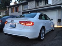 Picture of 2013 Audi A3 2.0T quattro Premium Plus Wagon AWD, exterior, gallery_worthy
