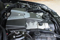 Picture of 2001 Mercedes-Benz CL-Class CL 600 Coupe, engine, gallery_worthy