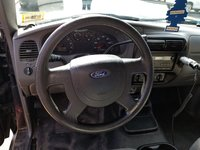 Picture of 2005 Ford Ranger 2 Dr XL Standard Cab LB, interior, gallery_worthy