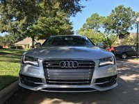 Picture of 2014 Audi S7 4.0T quattro, exterior, gallery_worthy