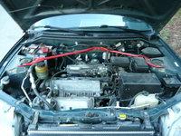 Picture of 1997 Toyota RAV4 4 Door AWD, engine, gallery_worthy