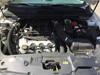Picture of 2011 Ford Taurus SEL, engine, gallery_worthy