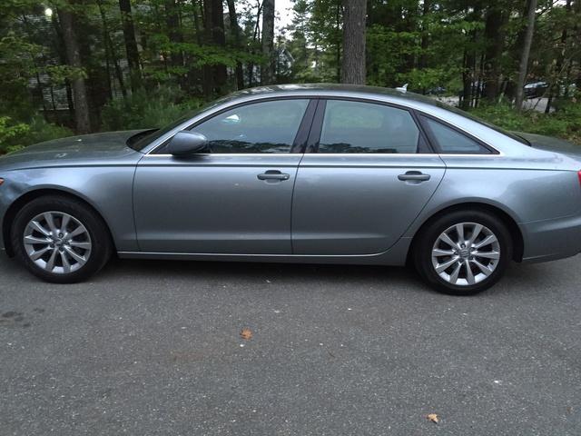 Picture of 2013 Audi A6 2.0T quattro Premium Sedan AWD
