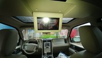 Picture of 2010 Lincoln Navigator L, interior, gallery_worthy