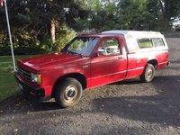 1985 Chevrolet S-10 - Pictures - CarGurus
